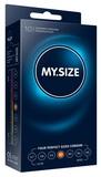 MY.SIZE 57 mm (10 ks)