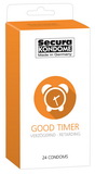 Kondomy Secura Good Timer (24 ks)