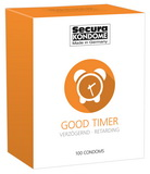 Kondomy Secura Good Timer (100 ks)