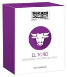 Kondomy Secura El Toro (100 ks)