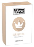 Secura Original (3 ks)