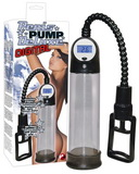 Digitální vakuová pumpa