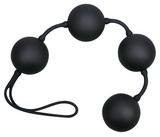 Černý řetěz