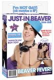 Nafukovací Justin Bieber