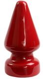 Anální kolík Red Boy