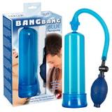Vakuová pumpa Bang Bang - modrá