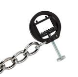 Řetěz se svorkami na bradavky