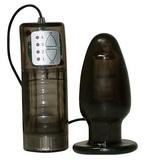 Anální kolík s vibrací