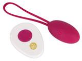 Vibrační vajíčko Lust Love Ball Berry