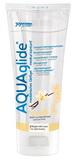 Vanilkový lubrikační gel AQUAglide (100 ml)