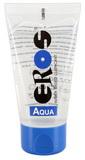 Lubrikační gel EROS Aqua (50 ml)