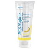 Banánový lubrikační gel AQUAglide (100 ml)