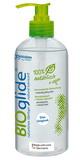 Přírodní lubrikační gel BIOglide (500 ml)