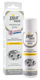 Lubrikační gel Pjur med Premium (100 ml)