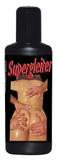 Speciální kluzký olej pro latexové hry (50 ml)
