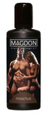 Pižmový masážní olej Magoon (50 ml)