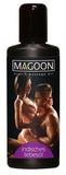Mandlový masážní olej Magoon (200 ml)