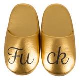 FUCK pantofle