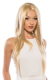 Paruka Heat blond