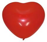 Balóny srdíčko
