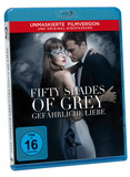 Blu Ray - Fifty Shades Darker