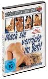 DVD - Přiveď ji v posteli do extáze