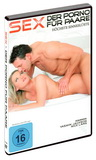 DVD - Porno pro páry 3 - Senzace