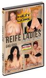 DVD - Nad 40-50 let - Zralé dámy