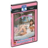 DVD - J. Mutzenbacher Teil 2