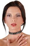 Ozdobený náhrdelník