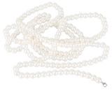 Perlový řetízek 2m