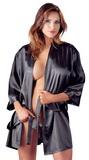 Krajkové kimono