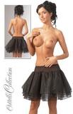 Vějířová sukně