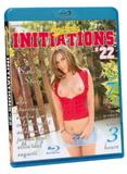Blu Ray - Initiations 22