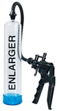 Vakuová pumpa Enlarger se 3 manžetami