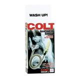 Penisový nástavec na sprchu Colt