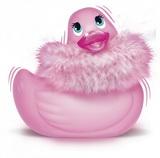 I Rub My Duckie Paris Pink