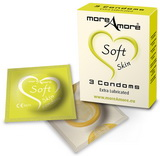 Soft Skin MoreAmore (3 ks)