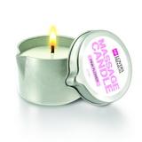 Masážní svíčka Lovers Premium - Pink Flower