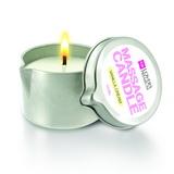 Masážní svíčka Lovers Premium - Vanilla Cream