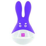 Vibrující zajíček (fialový)