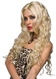 Paruka Pleasure Wigs Jennifer platinum blonde