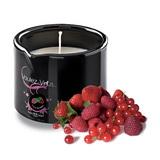 Voulez-Vous Massage Candle - Red Fruits