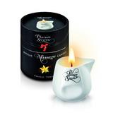 Plaisirs Secrets - Massage Candle Vanilla 80 ml