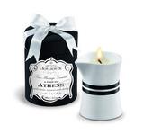 Petits Joujoux masážní svíčka Athens (190 g)