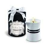 Petits Joujoux masážní svíčka Orient (190 g)
