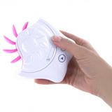 Sqweel 2 - stimulátor lízání bílý