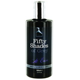 Lubrikační gel Fifty Shades of Grey - At Ease Anal Lubricant (100 ml)