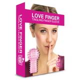 Lechtivý návlek na prst Love in the Pocket