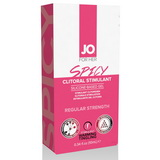 Gel na klitoris Spicy JO (10 ml)